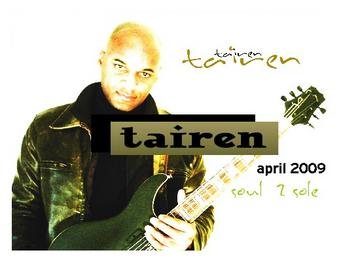 Gruve wit me, by Tairen on OurStage