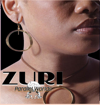 She Be, by Zuri on OurStage