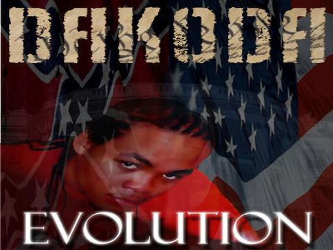 Evolution, by Dakoda on OurStage