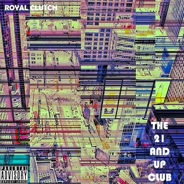 Fresh Faces, by Royal Clutch on OurStage