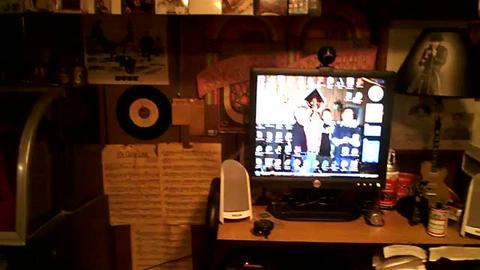 Tony D's Music Room , by Revolver Tony D on OurStage