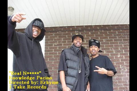 Real Niggaz, by Knowledge Pacino on OurStage
