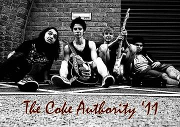 Act A Fool, by The Coke Authority on OurStage