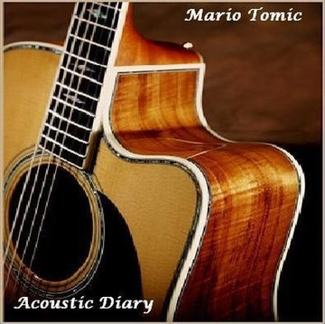 Acoustic Fusion, by Mario Tomic on OurStage