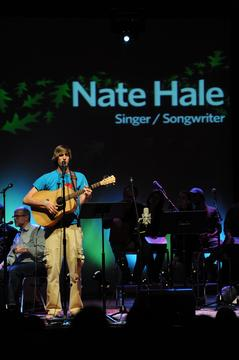 Psalm 13, by Nate Hale on OurStage