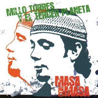 Me Gustas Como Quieras, by Millo Torres y El Tercer Planeta on OurStage