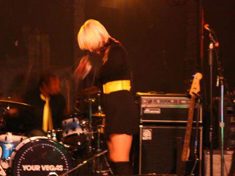 NATALIA LIVE PERFORMANCE VIDEO, by Natalia:Myspace.com/Natalia on OurStage