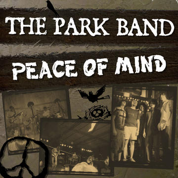 """Peace of Mind"" Album Preview, by The Park Band on OurStage"
