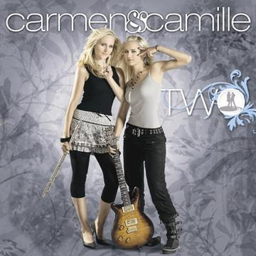 Lose My Voice, by Carmen and Camille on OurStage