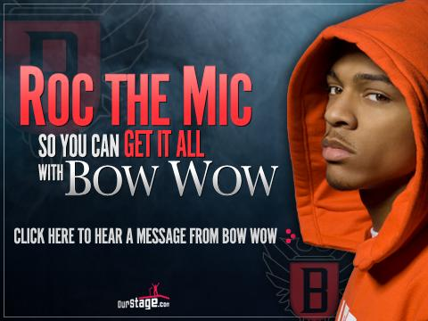 Hip-Hop Hosted By Bow Wow, by OurStage Productions on OurStage