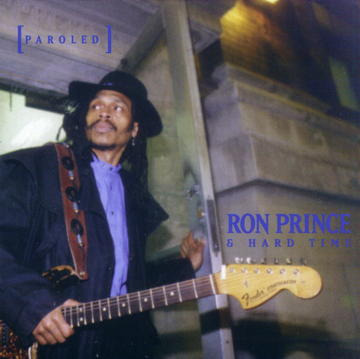 Dedicated To The Blues, by Ron Prince on OurStage