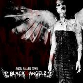 Angel Fallen Down EP, by black13angelz on OurStage
