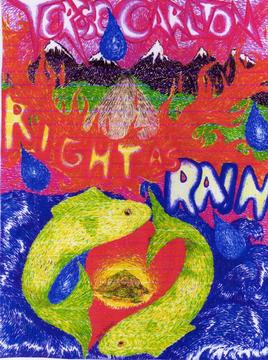 RIGHT AS RAIN, by Terese Carlton on OurStage