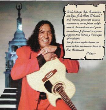 El Mujerón, by Jochi on OurStage