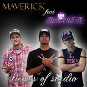 "MAVERICK FEAT HANDRIELL - ""Algo Mais"", by MAVERICK on OurStage"