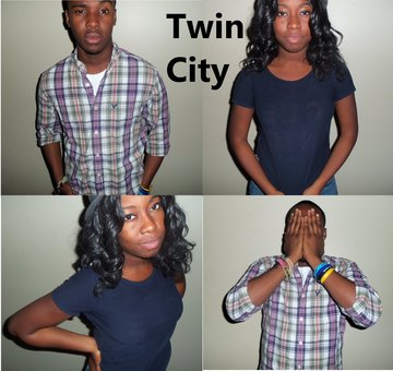 City Lights, by Twin City on OurStage