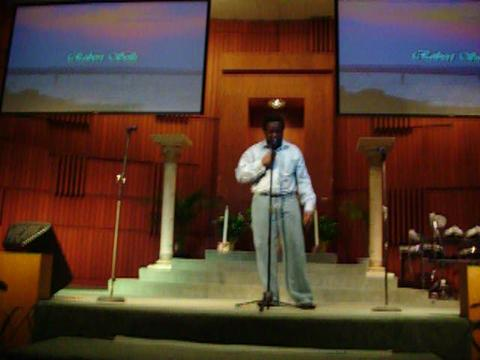 Christian Frustration, by The Anointed Poet on OurStage