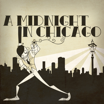 Dream of Me Like I Dream of You, by A Midnight In Chicago on OurStage