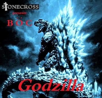 Godzilla (Blue Oyster Cult), by Stone Cross on OurStage
