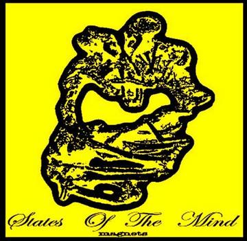 Skinwalker, by States Of The Mind on OurStage