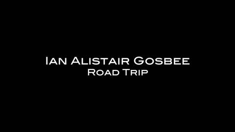 East Coast Road Trip, by Ian Gosbee on OurStage