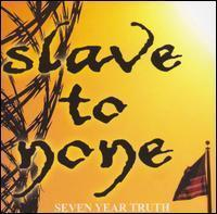 Brick By Brick, by Slave To None on OurStage