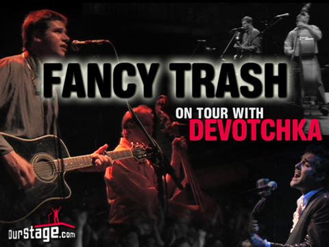Discover Folk Rockers: Fancy Trash, by OurStage Productions on OurStage