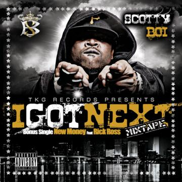 New Money - Scotty Boi ft Rick Ross, by Scotty Boi on OurStage