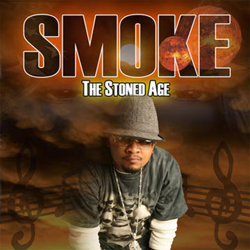 """IM JUST ME, by The Real """"SMOKE"""" on OurStage"""