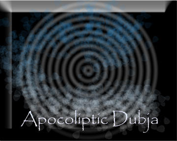 The Burden, by Apocoliptic Dubja on OurStage