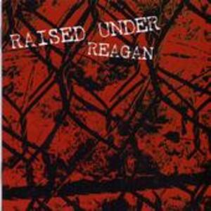 Note In A Bottle, by Raised Under Reagan on OurStage