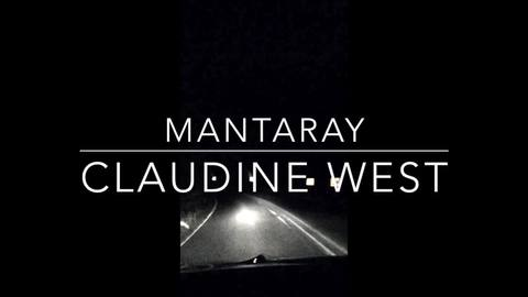 Mantaray, by Claudine West on OurStage