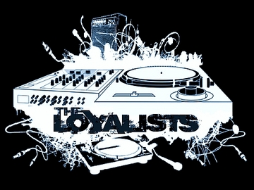 The Throwdown, by The Loyalists ft. Planet Asia on OurStage