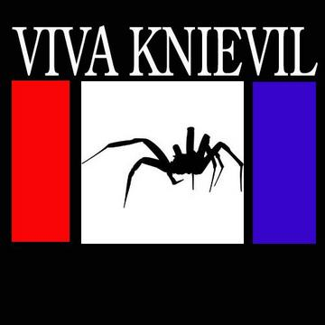 HANGING ON  , by VIVA KNIEVIL  on OurStage