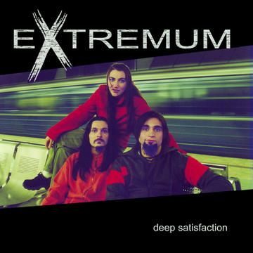 Deep Satisfaction, by Extremum on OurStage