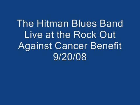 Blues Can't Hit - Live, by The Hitman Blues Band on OurStage