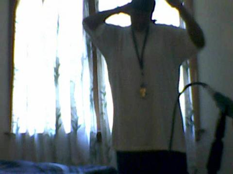 TCrazy Dancing 2 Keri Hilson's 'Slow Dance', by TCrazy -The Next TraxxStarr on OurStage