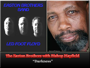 """""""Darkness"""", by The Easton Brothers featuring Bishop Mayfield on OurStage"""