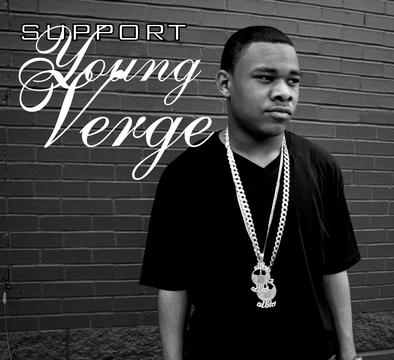 Young Verge @ Block Jr. High in East Chicago , by Young Verge on OurStage