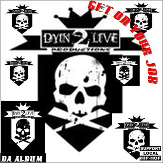 MAYBE I DONT LISTEN, by DYINTOOLIVE PRODUCTIONS/WOR@MYSPACE.COM on OurStage