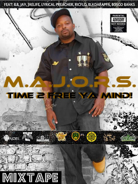Dead Wrong, by M.A.J.O.R.S. on OurStage