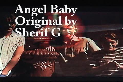 Angel Baby , by Sherif G on OurStage