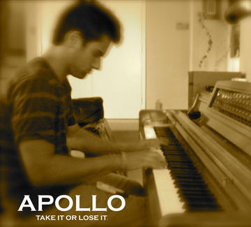 C'mon, by Apollo on OurStage