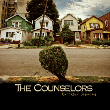 I See You Disappear, by The Counselors on OurStage