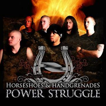 Wreck, by Horseshoes & Handgrenades on OurStage