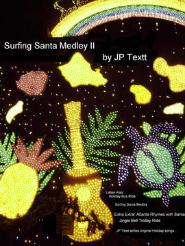 Surfing Santa MedleyII CountryHarp (C)JP Textt, by JP Textt on OurStage