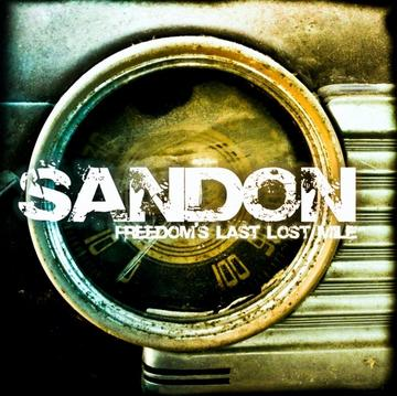 Touch and Go, by Sandon on OurStage