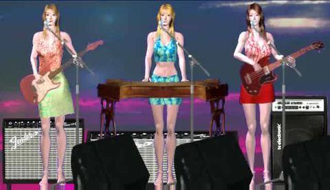 Born In USA2 (Furi Furi2), by miuma on OurStage