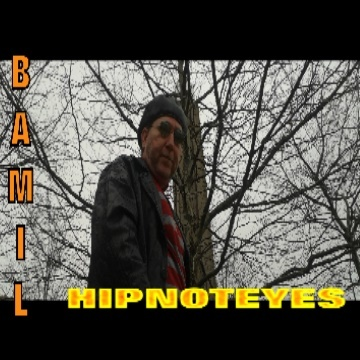 Hipnoteyes, by BAMIL on OurStage