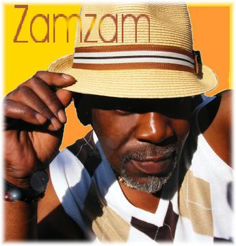 Premonitionz, by Zamzam on OurStage